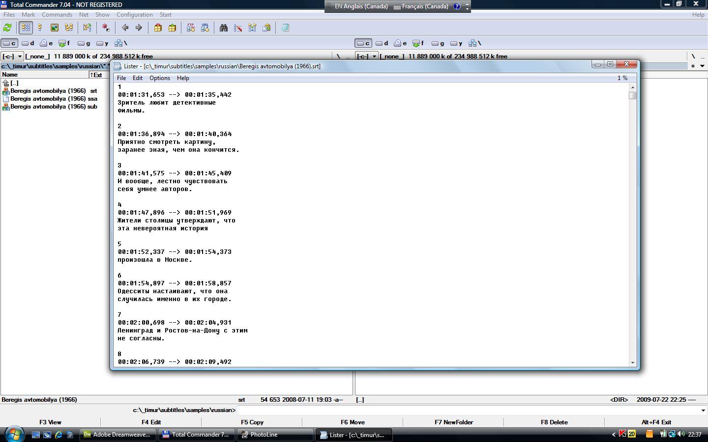 Сайт субтитры сделать srt базы ключей адалт